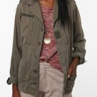 UrbanOutfitters.com > Urban Renewal Vintage French Combat Jacket