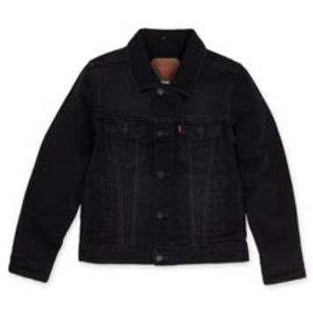 Levi's Jackets - Kid's - Brown