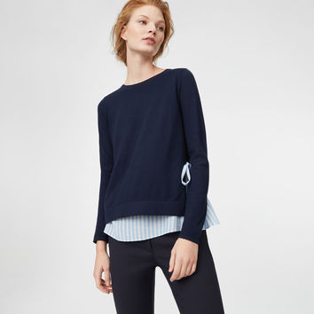 Pallay Sweater