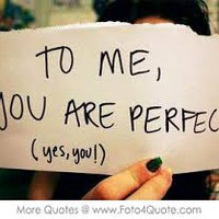 you are perfect quotes - Google Search