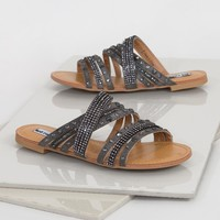 Not Rated Palm Island Sandal