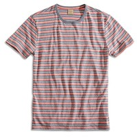 Lucky Brand Lucky Brand Recycled Crew Mens