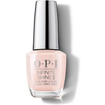 OPI Infinite Shine - You're Blushing Again 0.5 oz - #ISL46