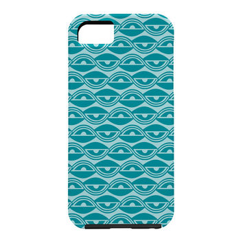 Heather Dutton Lazy Days Cell Phone Case
