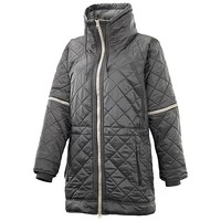 WINTERSPORT LONG PADDED JACKET