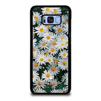 KATE SPADE NEW YORK DAISY MAISE Samsung Galaxy S8 Plus Case Cover