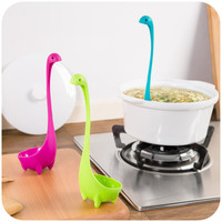 Cartoon Creative Cute Large Soup Spoon