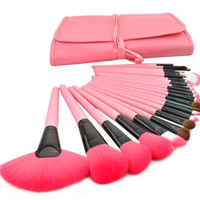 24 Piece Professional Brush Set