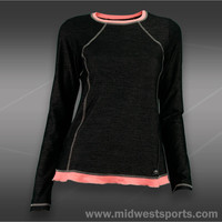 Sofibella Energy Long Sleeve Top