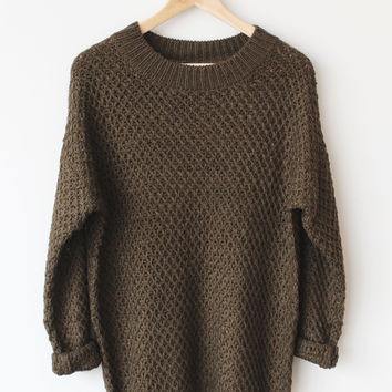Matilda Knit Sweater