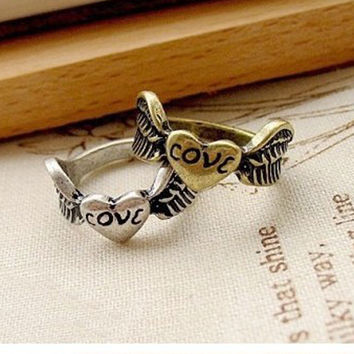 Stylish Shiny Gift Jewelry New Arrival Vintage Style Ring [6586343303]