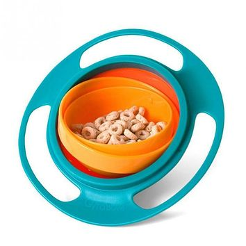 Spill-Proof Bowl by Baby in Motion