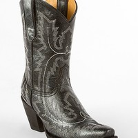 Corral Metallic Embroidered Cowboy Boot