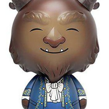 Funko Dorbz: Beauty & The Beast - The Beast Vinyl Figure