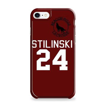 Teen Wolf Stilinski 24 iPhone 6 | iPhone 6S Case