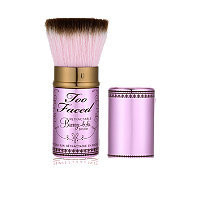 Too Faced Retractable Bronze-Buki Brush Ulta.com - Cosmetics, Fragrance, Salon and Beauty Gifts