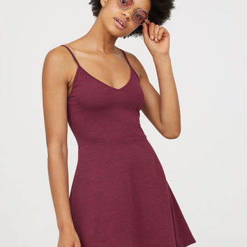 H&M Short Jersey Dress $12.99