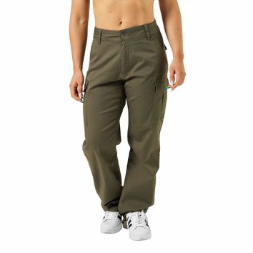 Better Bodies Bowery Cargos
