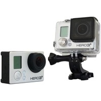 GoPro HERO3+ Black Edition Camera HD Camcorder Brand New