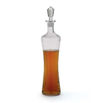 Smooth Line Decanter (Set of 2)