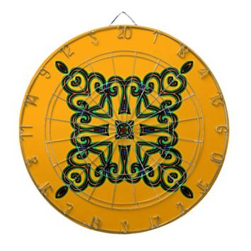 Decorative Dartboards