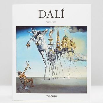 Dali Basic Art Book at asos.com