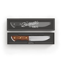 W&P Design The Bartender's Knife