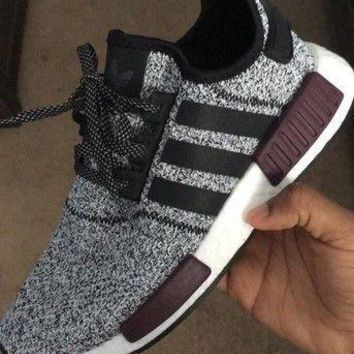 simpleclothesv : Adidas NMD R1 Men's and women's shoes