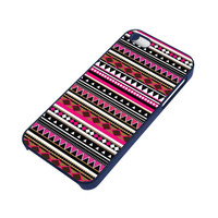 PIECE TRIBAL PATTERN 1 iPhone 5 / 5S Case Cover