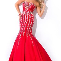Party Time Dress 6461 Prom Dress - PromDressShop.com