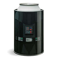 Star Wars Darth Vader Metal Can Cooler