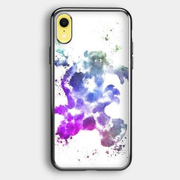 Sulley Monsters Inc iPhone XR Case | Casefruits