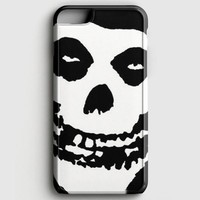 The Misfits Horror Business iPhone 8 Case