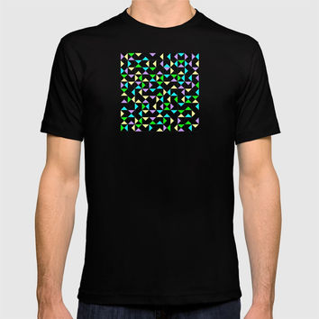 Deco Geo 15 T-shirt by Zia