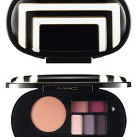 MAC 'Stroke of Midnight - Cool' Face Palette (Limited Edition) ($63 Value)
