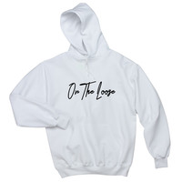 "Niall Horan ""On The Loose"" Unisex Adult Hoodie Sweatshirt"