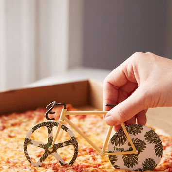 Fixed Gear Bike Pizza Slicer | Urban Outfitters