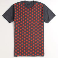 WeSC Polka Dot Tee at PacSun.com