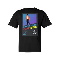 SUPER Tour Game Tee