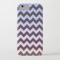 sunset; iPhone & iPod Case by Pink Berry Patterns