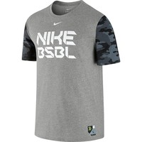 Nike Baseball Foundation GU2 Tee