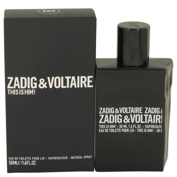 This is Him by Zadig & Voltaire