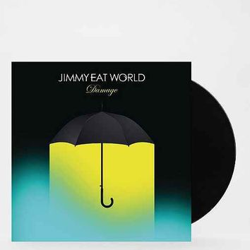 Jimmy Eat World - Damage LP