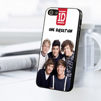 One Direction iPhone 5C Case