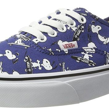 Vans Unisex Authentic Trainers