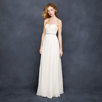 Nadia gown - Weddings & Parties - Women's new arrivals - J.Crew
