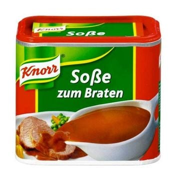 Knorr - Sauce for Roasts Tub, 8.9 oz.