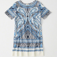 Womens Shift Dress | Womens New Arrivals | Abercrombie.com