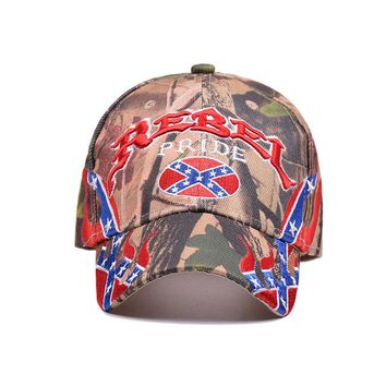 Sports Hat Cap trendy  IOTTG FIRE Letters Embroidery Sports Baseball Caps Camo Outdoor Curved Fishing Hats Fitted Hip Hop Camouflage Snapback Cap Hats KO_16_1
