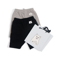Cats With Pocket Cotton Summer Beach Men Casual Shorts    FREE SHIPPING = 4849996740